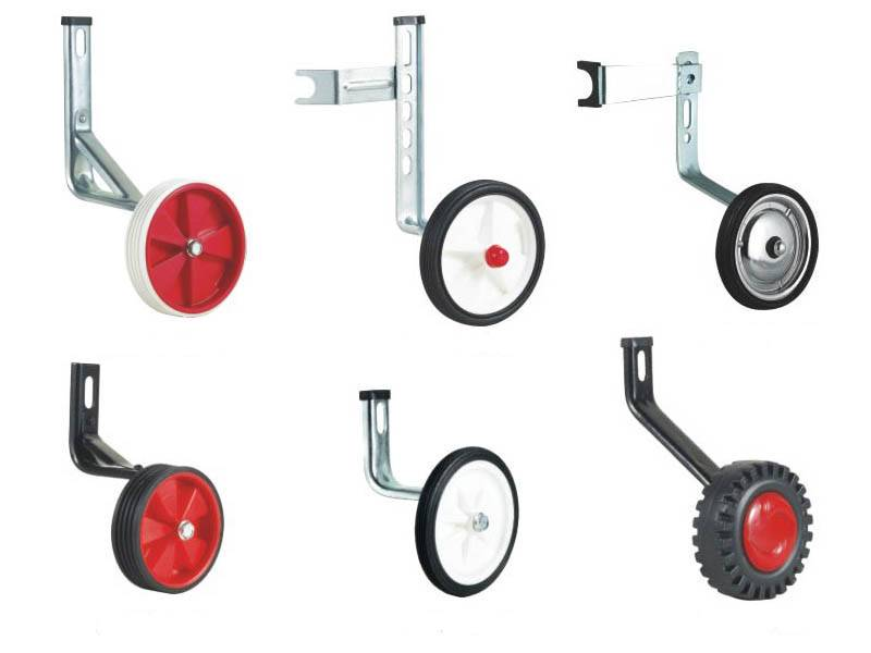kids bicycle training wheels  bicycle parts