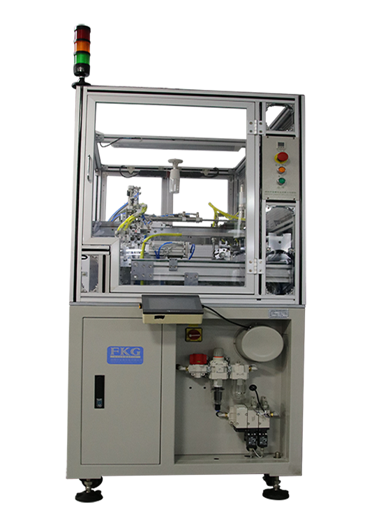 Non-standard Automatic Oven Feeding Machine