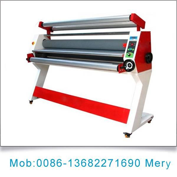 Hot laminating machine price