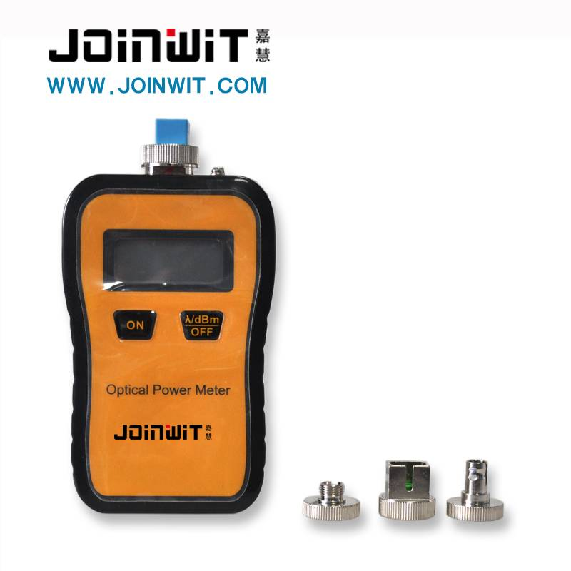 JW3402 Optical Power Meter
