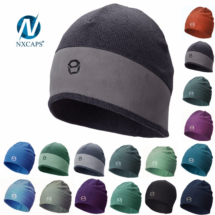 Stretch Spandex Dome men Cap Adjustable Elastic Dome Caps Hot sell hat promotional spring beanie hat