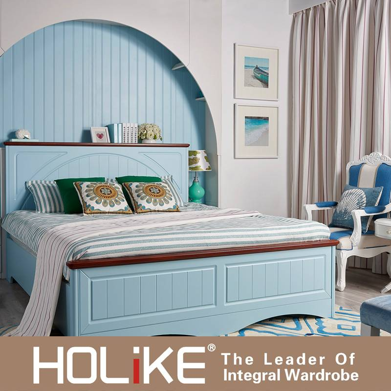 Holike Modern apartment project furniture