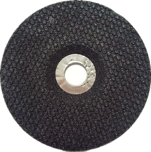 FLEXIBLE GRINDING WHEELS(TYPE 27)