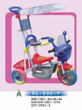 selling tricycle of SL-E02-P