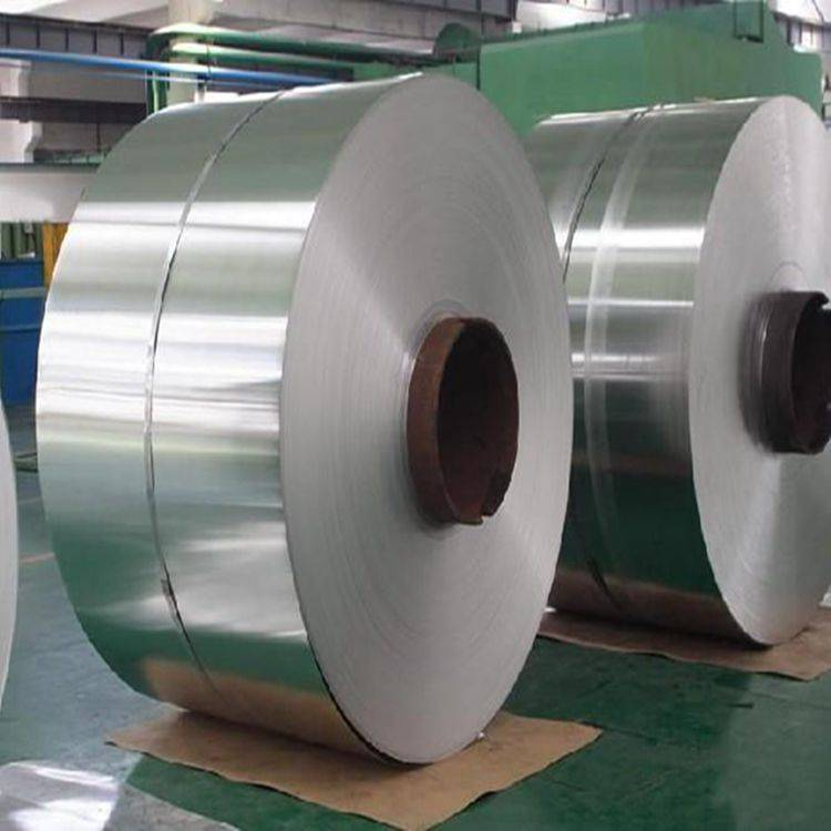 301 Stainless Steel Precision Strip/Sheet/ Coil BA/2B Surface 0.02-2.0mm