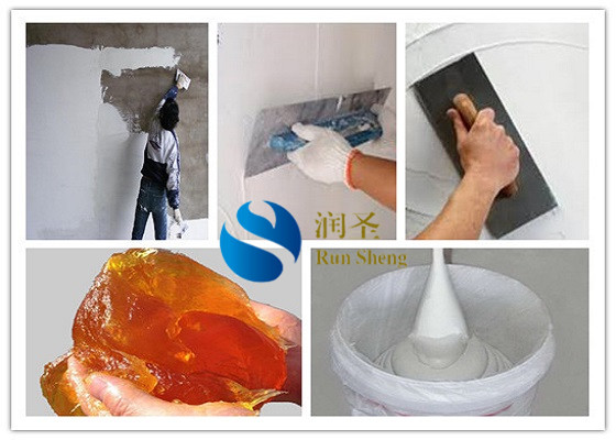Potassium Soap (soft soap) Lubricant wall putty