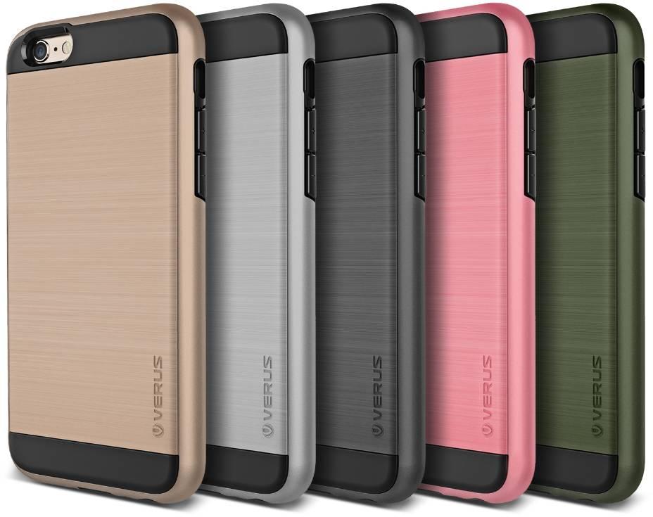 VERUS Verge - iPhone6/6s, 6 Plus/6s Plus - Mobile phone case, Mobile phone accessories