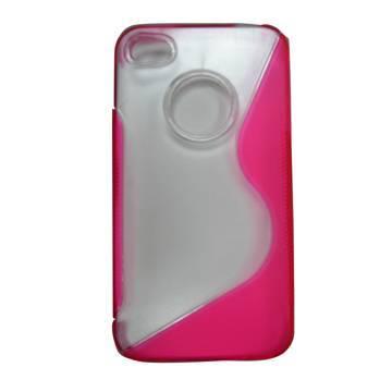 Plastic Case for iPhone 4G