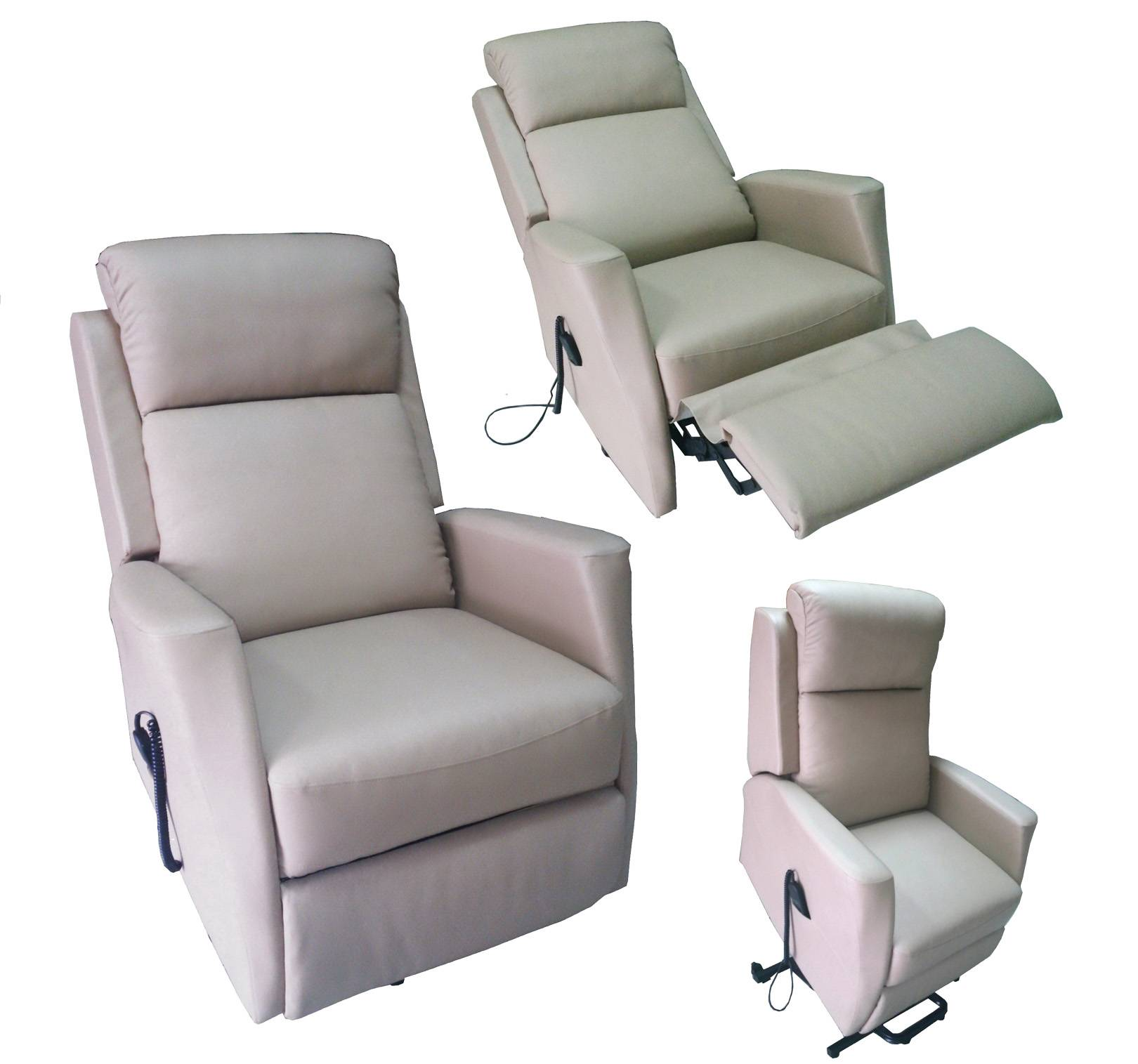 BH-8200 Lift Recliner Chair, Nursing Chair, Help Standing Chair, Home Care Furniture