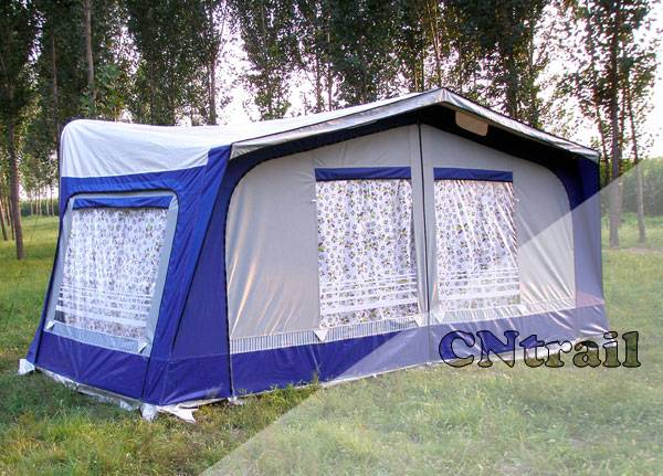caravan awning and Cabin tent  CA7002