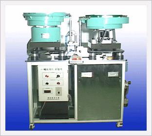 Vacuum CAP Assembly Machine (DY-06)