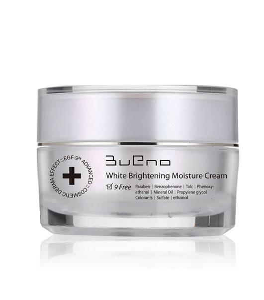 White Brightening Moisture Cream