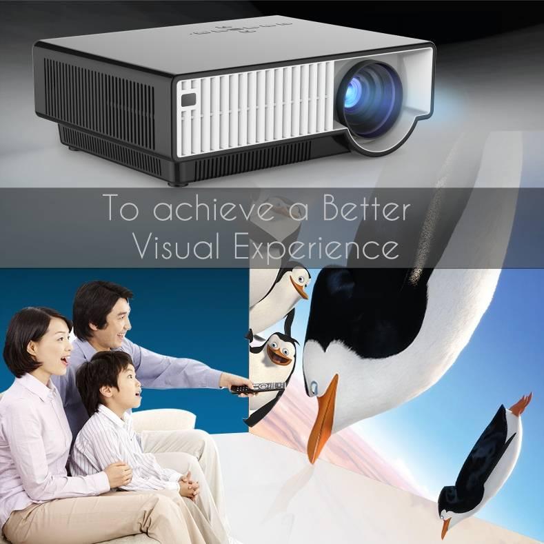 Simplebeamer S300 HD projectors