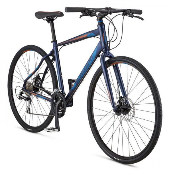 2016 - Schwinn Super Sport 2 Sport Hybrid Bike