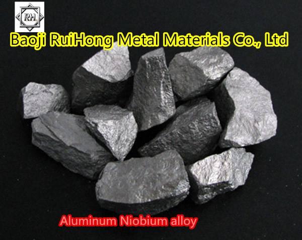 Aluminum Niobium alloy