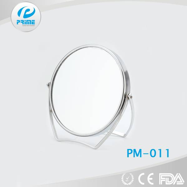 Prime Magnifying chrome lady make up mirror