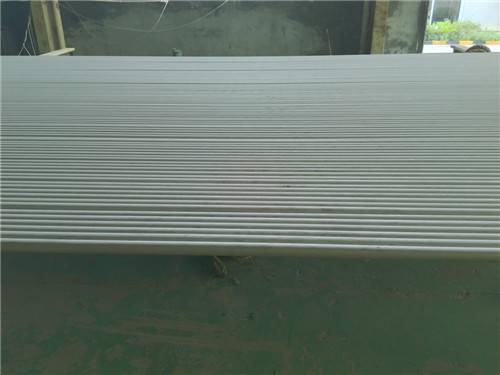 0Cr18Ni9Ti stainless steel seamless pipes