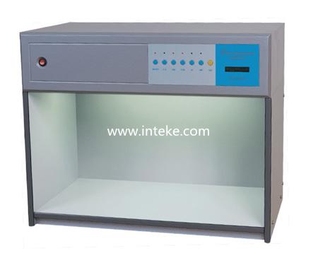 INTEKE Color Assessment Cabinet CAC(M)