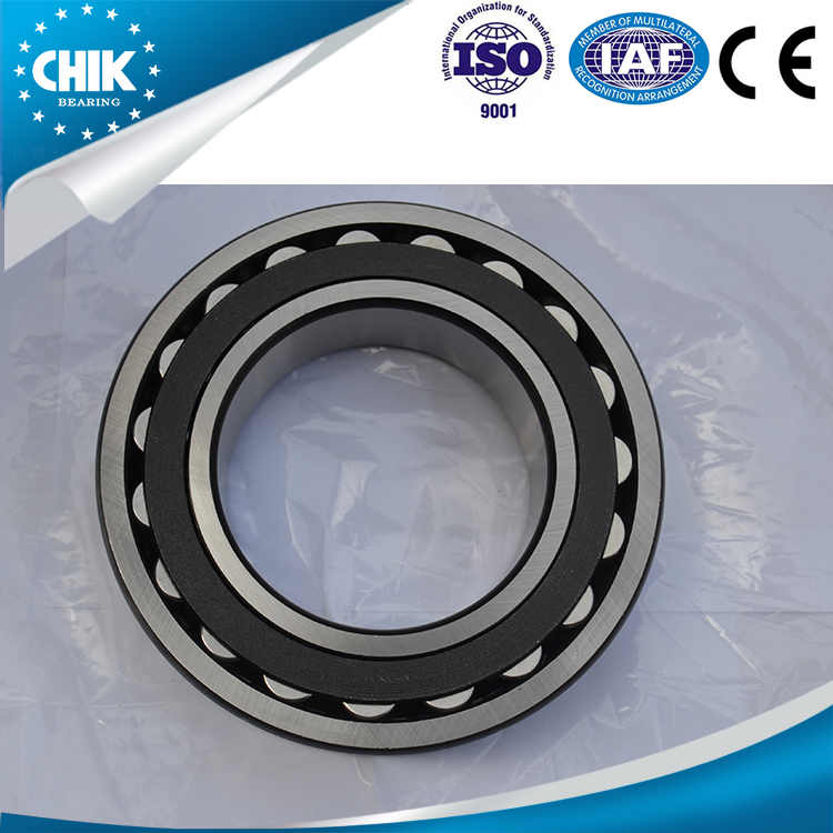 good quality Spherical Roller Bearing 23048 CAW33 for machines
