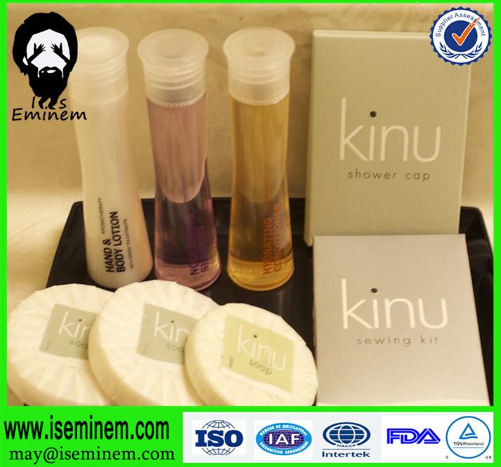 /Hotel supplies/Amenity set