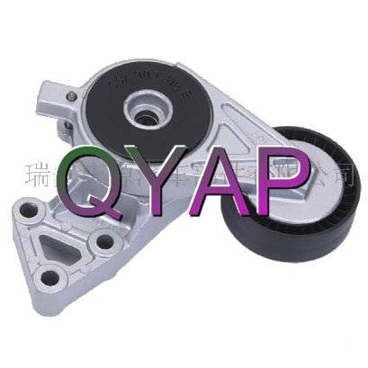 QYAP Hot Sell Belt Tensioner with High Performance 06A903315E