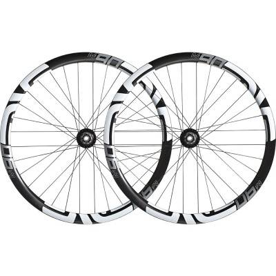 "ENVE M90 TEN CHRIS KING 26"" WHEELSET 2015"