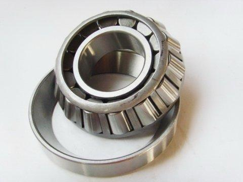 China Tapered roller bearing inch series 455/453 580/572 663/653 740/742