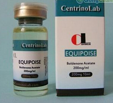 Boldenone Acetate 200mg best quality