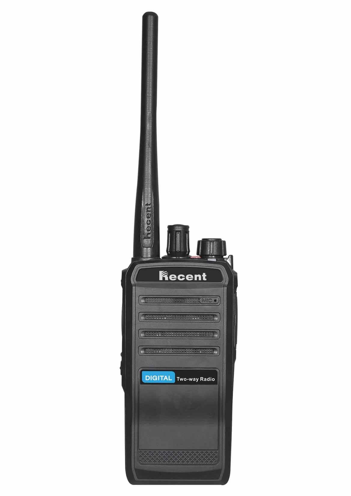RS-618D dPMR Digital Radio