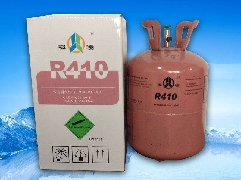 R410a Price