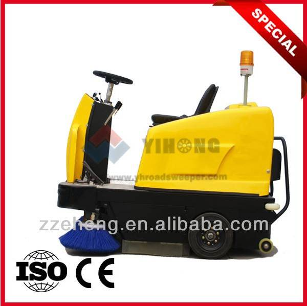 YH-B1250 Ride On Vacuum Sweeper