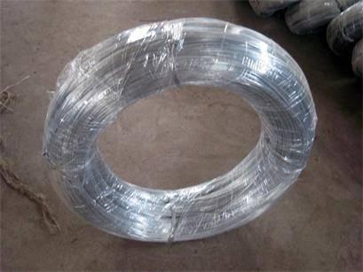 wholesale soft galvanized tie wire china supplier