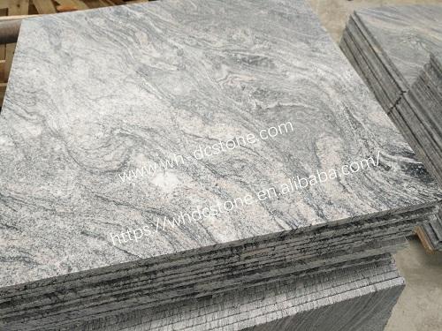 China Juparana Granite for Slabs