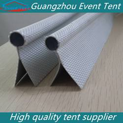 keder for tents/high frequency welding/tent rchitecture