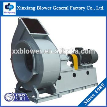 5.5KW Hot sale industrial hot air high quality blower