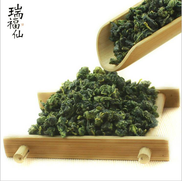Natural Oolong Tea Tieguanyin Tea Healthy Tea