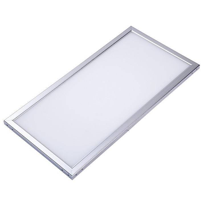 300*600mm  18w 120lm/w 2100lm led panel light