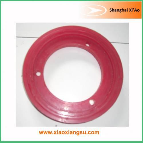 Polyurethane Seals of construction Machinery