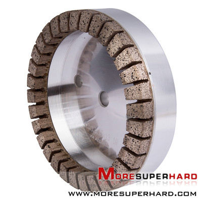 Metal Bond Diamond Cup Wheel