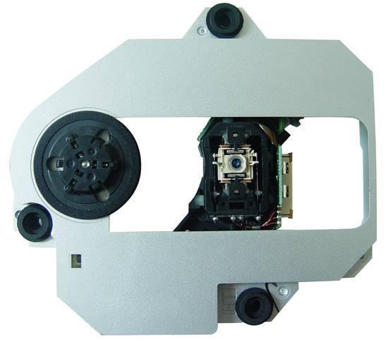 portable DVD laser lens DV520