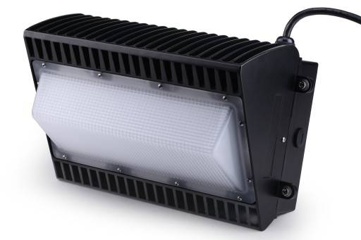 150W LED Wall Pack Light
