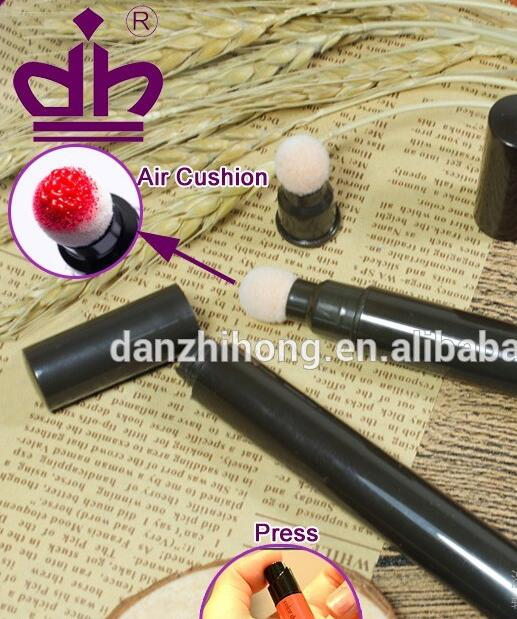 BB cream packaging empty air cushion push cosmetic pen