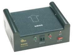 E100 anti-theft system