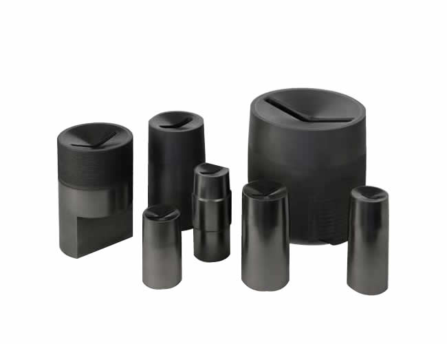 graphite mould in galss industry
