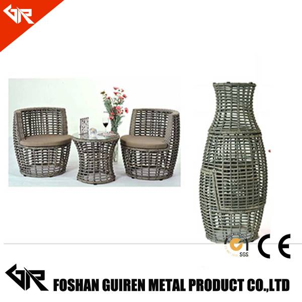 synthetic rattan furniture cheap china rattan garden furniture