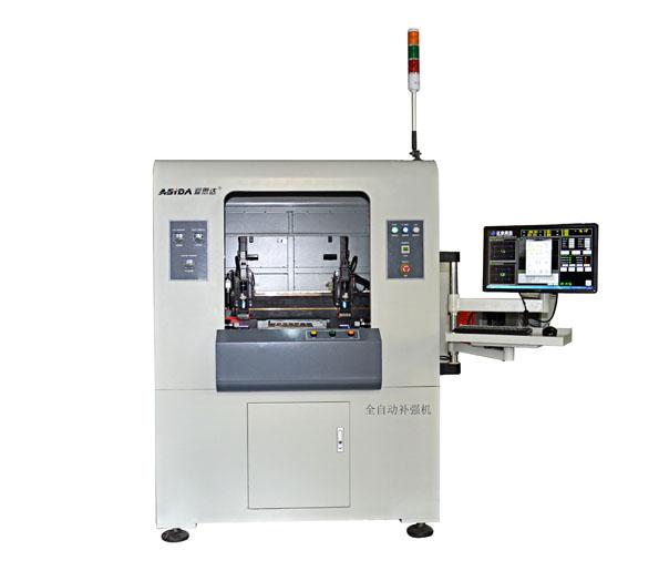 Automatic Stiffener Adhesive Machine BQ5000C