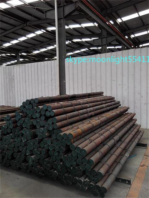 80mm Mining industry use grinding steel bar,grinding steel round bar price Algeria