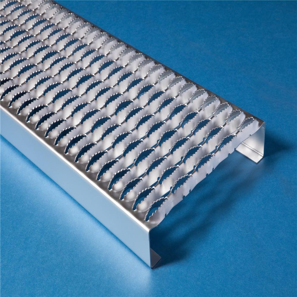 aluminium roofing walkway sheet