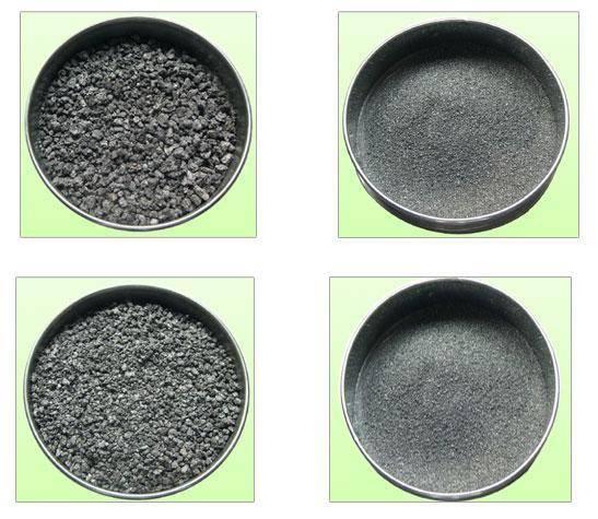 Calcined Anhracite Coal