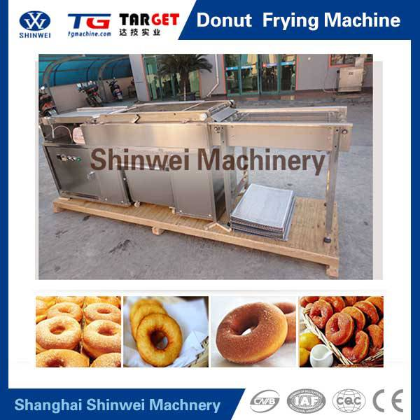 Donut Frying Machine